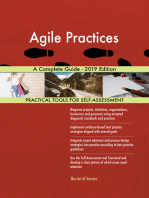 Agile Practices A Complete Guide - 2019 Edition