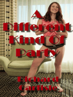 A Different Kind Of Party