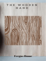 The Wooden Hand