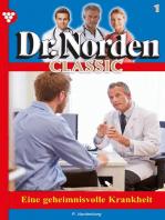Dr. Norden Classic 1 – Arztroman
