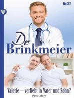 Dr. Brinkmeier 27 – Arztroman