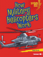 How Military Helicopters Work