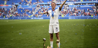 Women's World Cup Final Draws 15.6 Million Viewers As The U.S. Scores A Big Win
