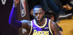 LeBron James Will Be Lakers' Starting Point Guard Next Season