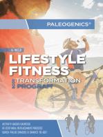 Paleogenics Lifestyle Fitness