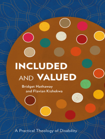 Included and Valued: A Practical Theology of Disability