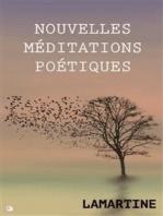 Nouvelles Méditations Poétiques