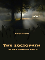 The Sociopath (Book 1: Growing Pains)