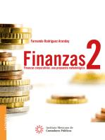 Finanzas 2: Finanzas corporativas: una propuesta metodológica