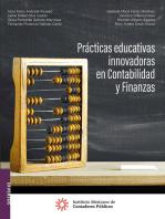 Prácticas educativas innovadoras en contabilidad y finanzas
