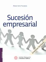 Sucesión Empresarial: Empresas familiares