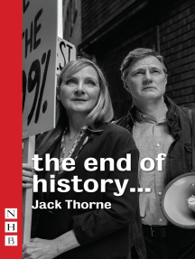 the end of history... (NHB Modern Plays)
