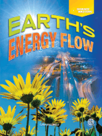 Earth's Energy Flow