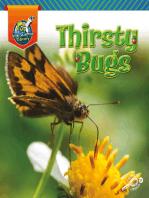 Thirsty Bugs