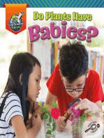 Do Plants Have Babies?