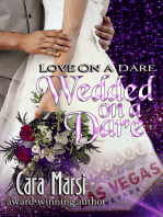 Wedded On a Dare (Love On a Dare Book 2)