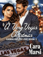 A Very Vegas Christmas (Gambling On Love Book 3)