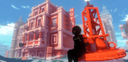 'Sea Of Solitude' Is A Game That Wants Us To Play With What It Means To Be Human