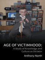 Age of Victimhood