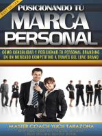 Posicionando tu Marca Personal