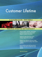 Customer Lifetime A Complete Guide - 2019 Edition
