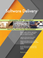 Software Delivery A Complete Guide - 2019 Edition