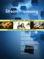 Stream Processing A Complete Guide - 2019 Edition
