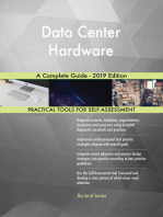 Data Center Hardware A Complete Guide - 2019 Edition
