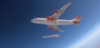 Virgin Orbit Drops A Rocket From The Wing Of A Plane In Critical Test