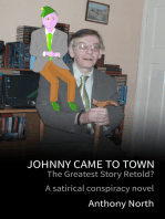 Johnny Came To Town