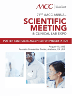 71st AACC Annual Scientific Meeting