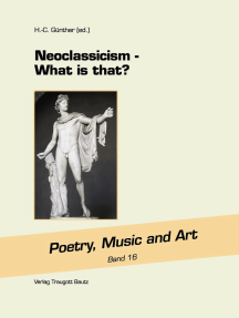 Neoclassicism - What is that?
