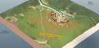 Great Battles ZENTA 1697