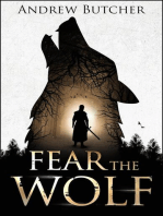 Fear the Wolf