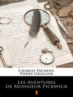 Les Aventures de Monsieur Pickwick