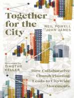 Together for the City