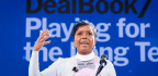 At Ariel Investments, Mellody Hobson Gets Promoted To Co-CEO And Becomes Largest Shareholder