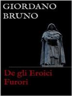 De gli Eroici Furori