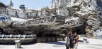 Disneyland's Second Star Wars Land Ride Is Delayed Until January