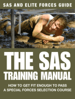 The SAS Training Manual