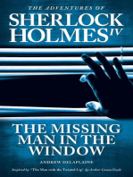 The Missing Man in the Window