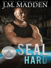 SEAL Hard: Silver SEALs, #9