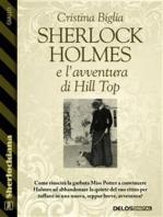 Sherlock Holmes e l'avventura di Hill Top