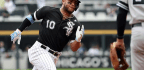 Yoan Moncada Is Starting To Deliver On His Promise — But The White Sox Third Baseman Is Far From Satisfied
