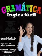 Gramática Inglés Fácil