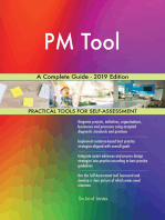 PM Tool A Complete Guide - 2019 Edition