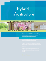 Hybrid Infrastructure A Complete Guide - 2019 Edition