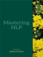 Mastering NLP