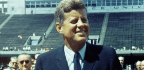 What John F. Kennedy's Moon Speech Means 50 Years Later