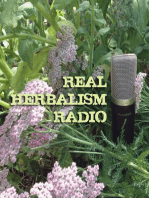 Show 186 Learning to Hear the Songs of the Herbs with Jessica Baker